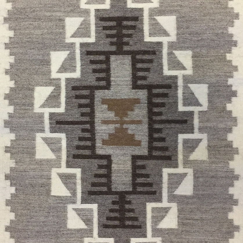 Over 60 Navajo Rugs and Blankets - Estate and Private Collections