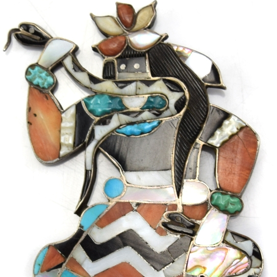 Old Pawn and Contemporary Jewelry - Colorado Collection