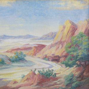 Cory, Kate Thompson 1861-1958