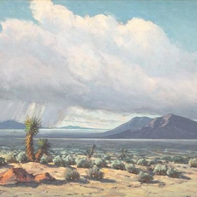 Curtis, Lavaun B. 1905-1990