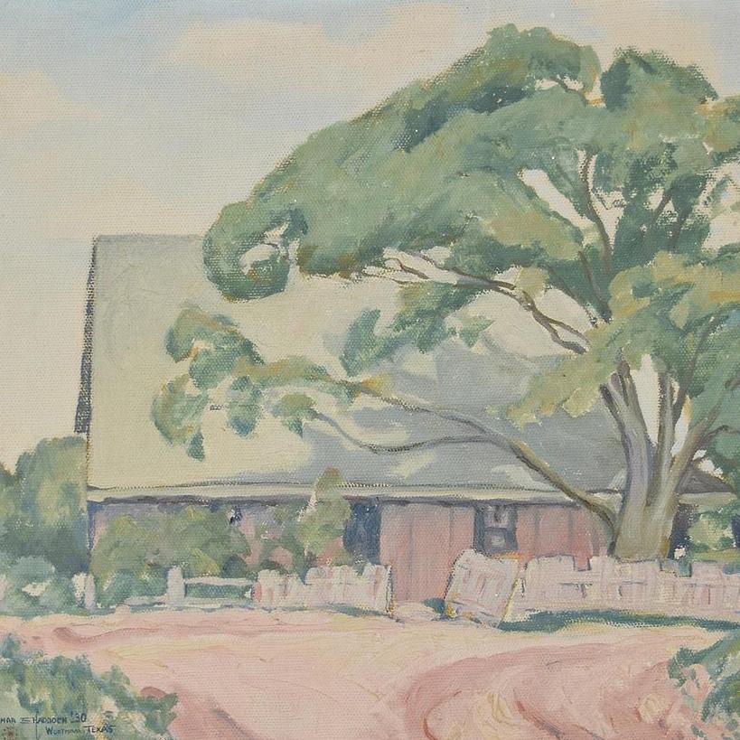 Haddock, Arthur (1895-1980)