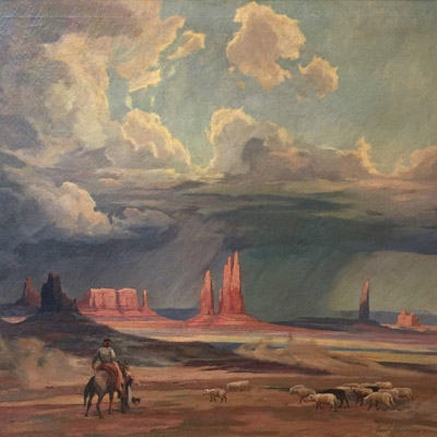 Hoerman, Carl 1885-1955