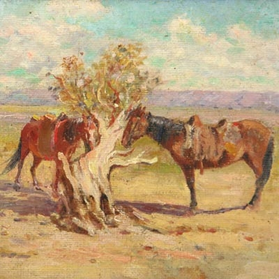 Johnson, Frank Tenney (1874-1939)