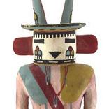 Hopi Zuni Kachinas