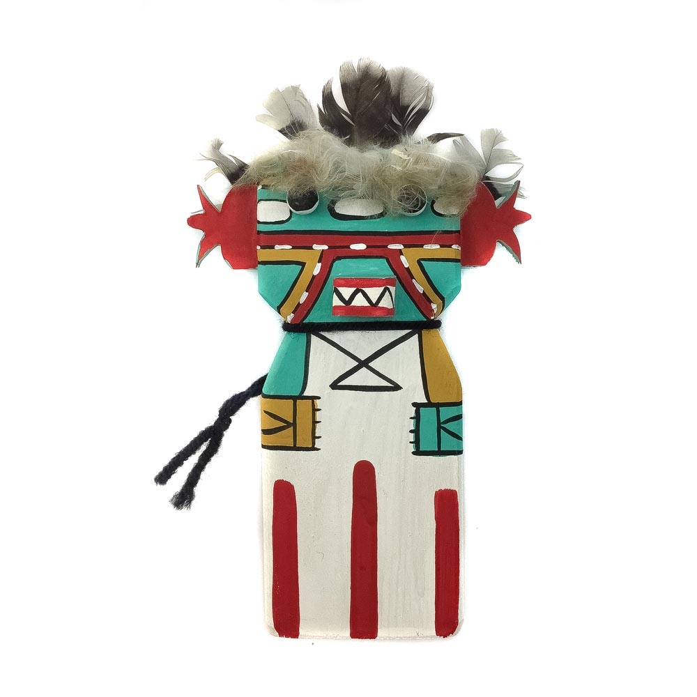 Layne Cradle Kachina Collection