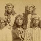 Geronimo Photographs