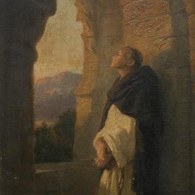 Oertel, Johannes 1823-1909