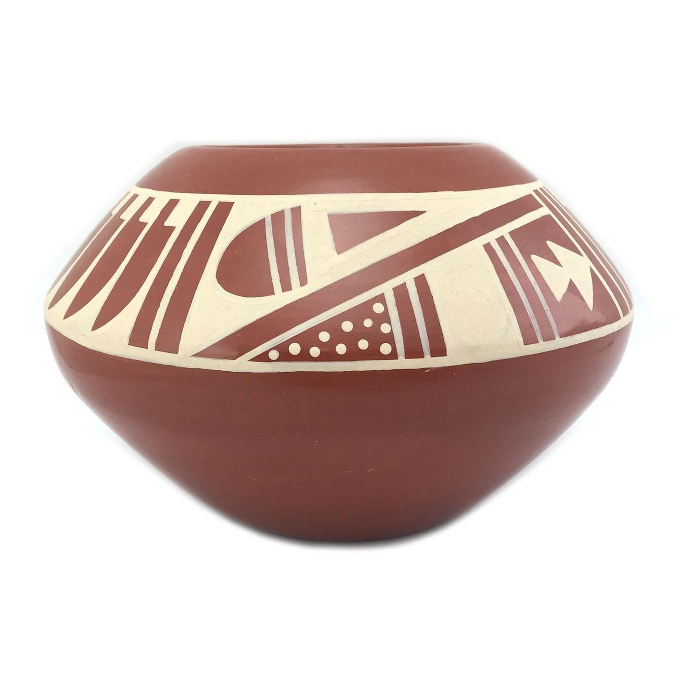 Other Contemporary Pueblo Pottery