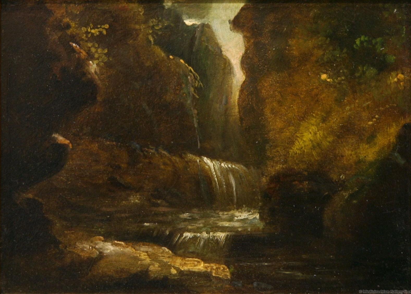 Miller, Alfred Jacob (1810-1874)