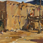 Fechin, Nicolai 1881-1955