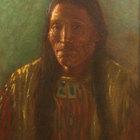 Sharp, Joseph Henry 1859-1953