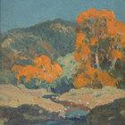 Couse, Eanger Irving 1866-1936