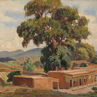Botke, Cornelius 1887-1954