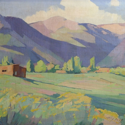 Paap, Hans 1894-1966