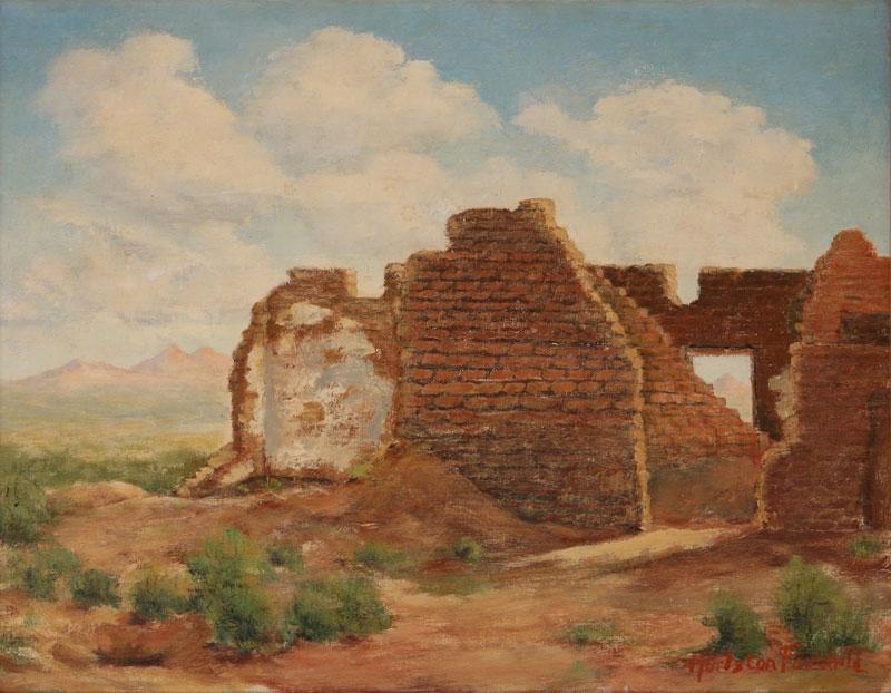 Fairchild, Hurlstone 1893-1966