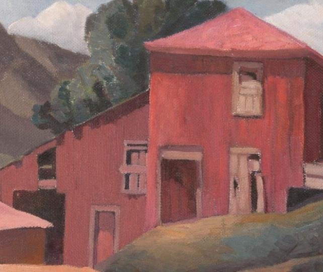 Keener, Anna Elizabeth 1895-1982