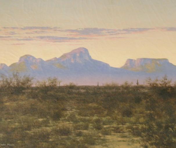 Nicols, Audley Dean 1874-1941