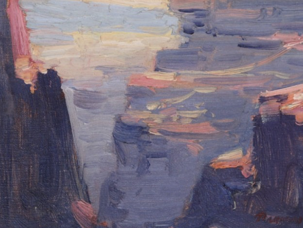Dawson-Watson, Dawson 1864-1939