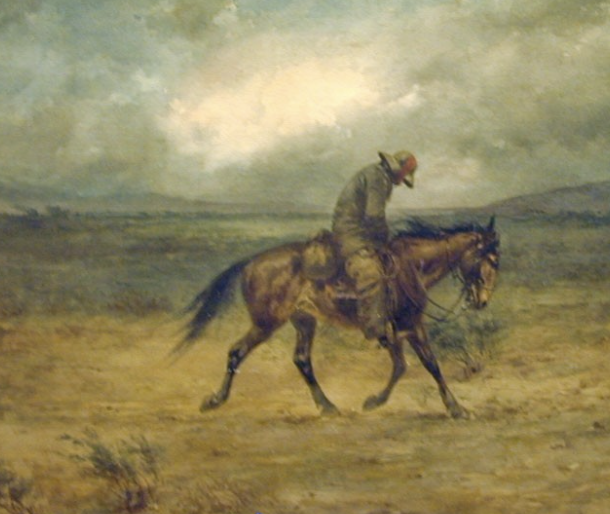 Hansen, Herman Wendelborg 1853-1924