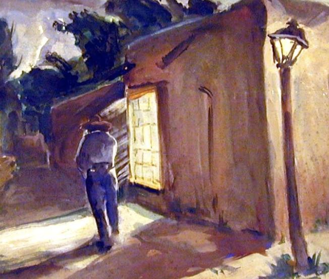 Gage, Robert Merrell 1892-1981