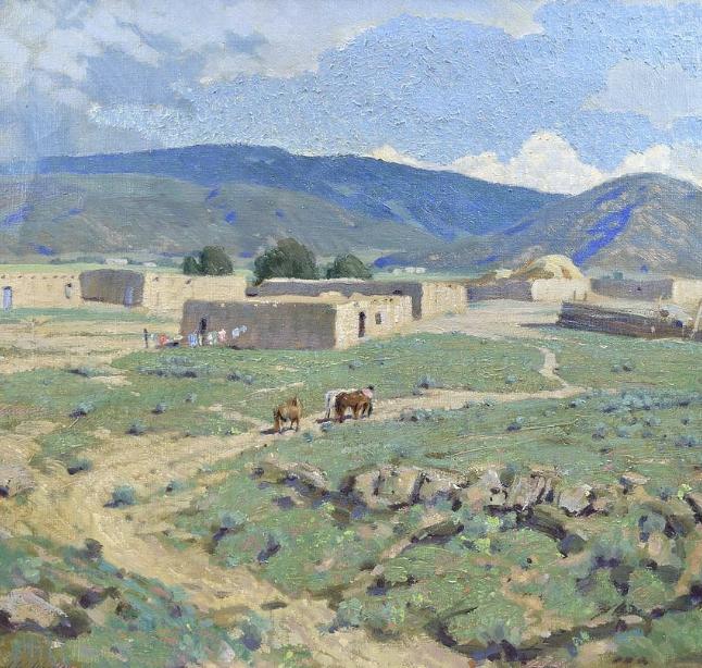 Woolsey, Wood W. 1899-1970