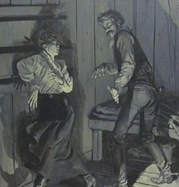 von Schmidt, Harold 1893-1982