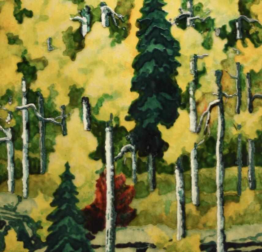 Bisttram, Emil 1895-1976