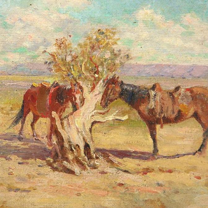 Johnson, Frank Tenney (1874-1939)
