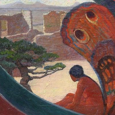 Armer, Laura Adams 1874-1963