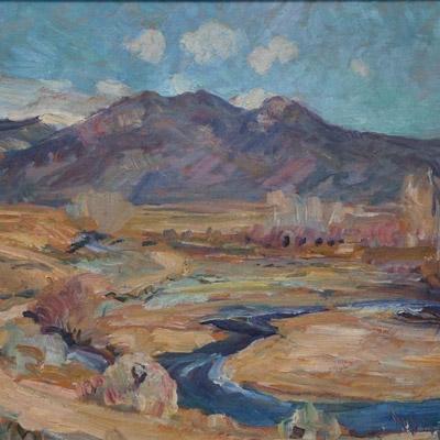 Berninghaus, Charles 1905-1988