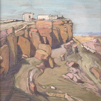 Borg, Carl Oscar 1879-1947