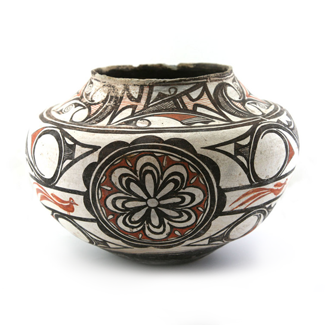 Historic Pottery