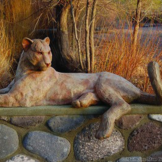 Wildlife Sculpture