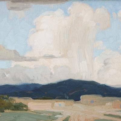Higgins, Victor 1884-1949