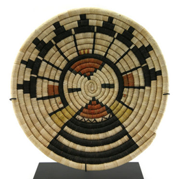 Hopi Baskets