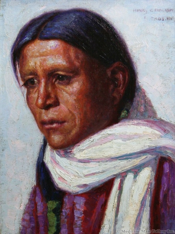 Balink, Henry 1882-1963
