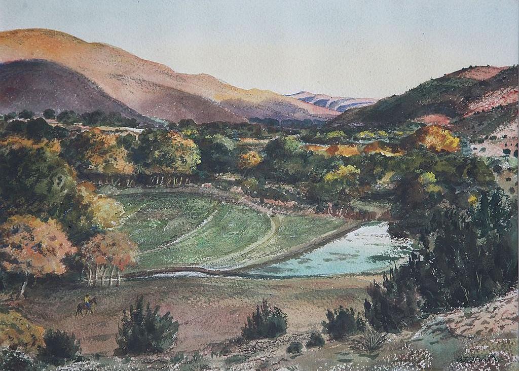 Hurd, Peter 1904-1984