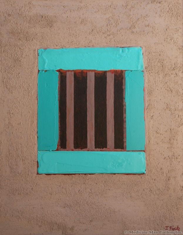Fick, Jorge 1932-2004