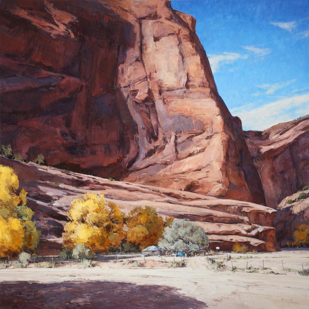 Josh Elliott - Desert Time Travels