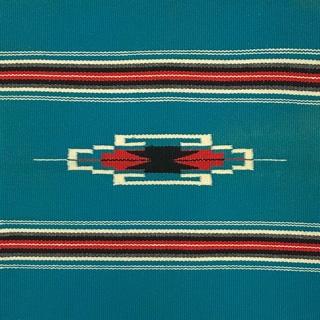 Mexican Weavings Saltillos
