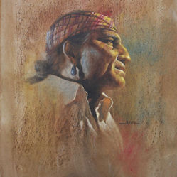 More Native American Artists