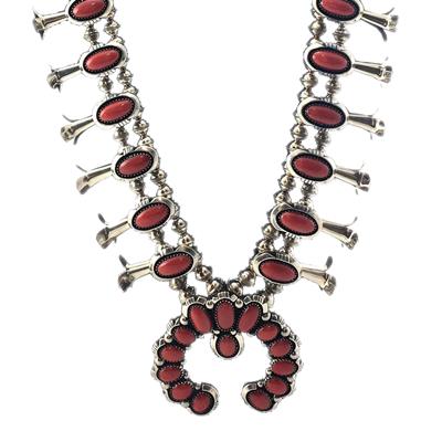 Necklaces, Pendants