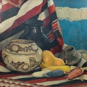Hall, Norma Bassett 1888-1957