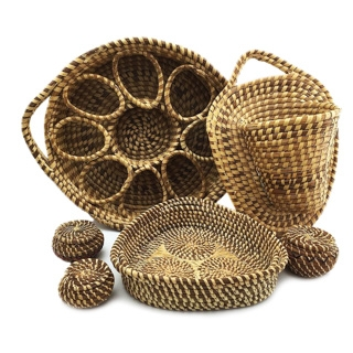 Other Native American Baskets