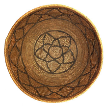 Paiute Baskets
