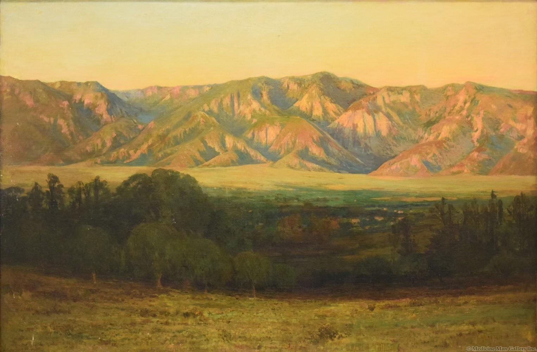 Smythe, Eugene Leslie 1857-1932