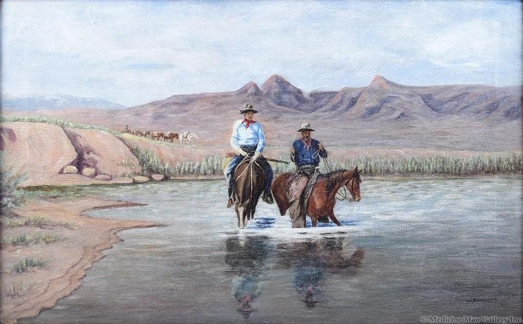 Morris, F. A. 1876-1947