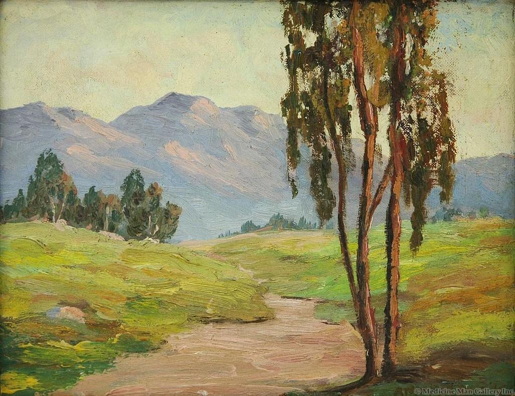 Palmer, Ann 1889-1951