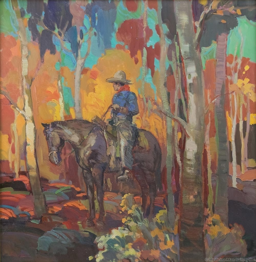 Francis Livingston - Southwest Harmony