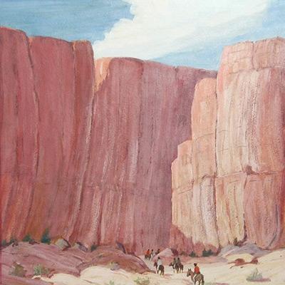 Reynolds, Charles Henry 1902-1963